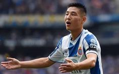 Thảm bại trên sân nhà, Espanyol và 'Ronaldo của Trung Quốc' nhiều nguy cơ xuống hạng