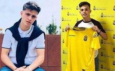 Cầu thủ 17 tuổi người Tây Ban Nha bị chết đuối khi tắm sông