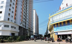 Giao Công an tỉnh Khánh Hòa xử lý tố cáo chủ dự án nhà ở xã hội Hoàng Quân
