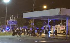 Nổ súng ở Mỹ khiến 2 người chết, 7 người bị thương