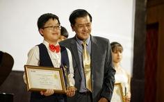 Cuộc thi Steinway Youth Piano Competition 2020 tìm ra quán quân