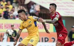 Vòng 6 V-League 2020: SLNA sẽ giữ sạch mành lưới?