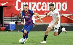 Vòng 31 La Liga: Barca rơi vào thế rượt đuổi