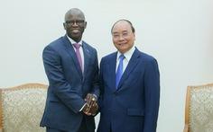 Ngân hàng Thế giới khẳng định Việt Nam là hình mẫu chia sẻ cho các nước mới nổi
