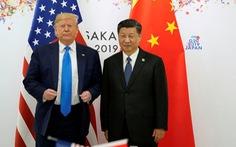 Ông Trump hoãn trừng phạt quan chức Trung Quốc vì sợ ảnh hưởng đàm phán thương mại