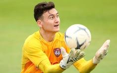 Văn Lâm khao khát đối đầu các CLB xuất sắc nhất châu Á