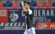 Ronaldo không đá hỏng phạt đền, Dybala ghi tuyệt phẩm, Juventus thắng lợi