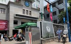 Văn phòng Chính phủ yêu cầu xem xét lại kết luận thanh tra ĐH Luật TP.HCM