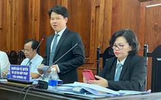 Ngân hàng Xây dựng còn nợ ông Phạm Công Danh hơn 7.800 tỉ đồng