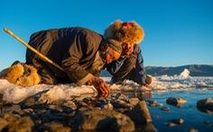 Sững sờ với 'nước' qua giải Nhiếp ảnh quốc tế Hamdan năm 2020
