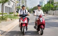 SYM ra mắt nhiều mẫu xe 50cc mới dành cho bạn trẻ
