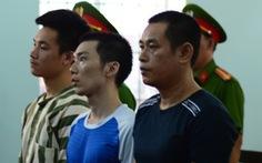 Huy 'nấm độc' nhận tổng mức án 25 năm 6 tháng tù