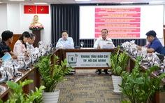 Đại hội thi đua yêu nước TP.HCM: Gần 40% người lao động được tuyên dương