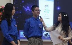 Phát động cuộc thi nói tiếng Anh 'Trạng thái bình thường mới sau COVID-19'