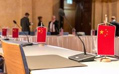 Trung Quốc không chịu đàm phán hạt nhân, Mỹ tung hình lên mạng