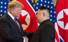Ông Trump từng đề nghị chở ông Kim từ Hà Nội về Triều Tiên?