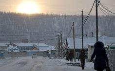 Thị trấn vùng cực Bắc trải qua ngày nóng nhất lịch sử