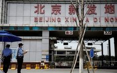 Bắc Kinh tuyên bố 'đã kiểm soát' được ổ dịch COVID-19 mới