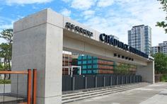 Trường phổ thông quốc tế hàng đầu nước Mỹ sắp có mặt tại Ecopark