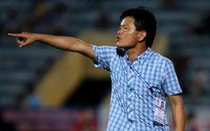 Giám đốc kỹ thuật Nam Định dọa bỏ giải, nói trưởng ban trọng tài nên nghỉ