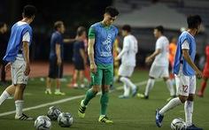 Góc khuất phía sau hợp đồng chuyển nhượng cầu thủ - Kỳ cuối:  Bài học từ thủ môn Bùi Tiến Dũng
