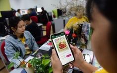 Saigon Co.op bán hàng trên app, tăng kết nối người dùng