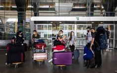 EU 'cấm cửa' khách Mỹ nhập cảnh khi mở cửa lại biên giới?