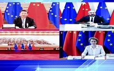EU cảnh báo với lãnh đạo Trung Quốc sẽ 'gặp các hậu quả tiêu cực' nếu thúc đẩy dự luật an ninh