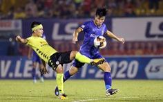 HLV Hà Nội: 'Nếu ghi được bàn thắng thì trọn vẹn hơn với Quang Hải'