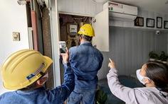 EVN nói ghi chỉ số điện sai dẫn đến tăng sốc là sai sót cá nhân