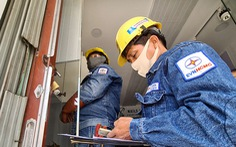 Bộ Công thương yêu cầu kiểm tra lại hóa đơn điện tăng từ 30%