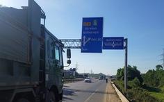 Đà Nẵng quyết mở rộng đoạn cao tốc Hòa Liên - Túy Loan