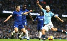 Vòng 31 Giải ngoại hạng Anh (Premier League): Chelsea đương đầu 'nỗi sợ thành Manchester'