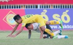 Vì sao Bình Định thua liền 2 trận?