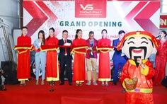 Tập đoàn Vsetgroup khai trương công ty CP ô tô Thống Phát