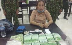 Khởi tố 5 bị can vận chuyển, mua bán gần 35kg ma túy từ Campuchia