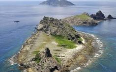 Căng thẳng với Nhật, Trung Quốc đặt tên 50 thực thể dưới biển Hoa Đông