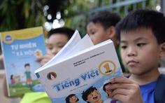 Bộ GD-ĐT nói gì về chọn sách giáo khoa?