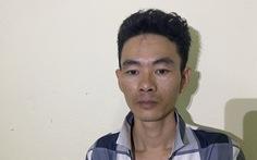Bị bắt sau một năm 'trốn nã' vì dùng búa đánh bố vợ
