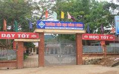 4 học sinh tiểu học bị dâm ô, một người đàn ông bị bắt tạm giam