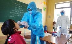 Bộ Y tế lập đoàn kiểm tra, dập dịch bạch hầu tại Tây Nguyên