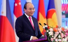 Thủ tướng: Quyết không chùn bước trước COVID-19