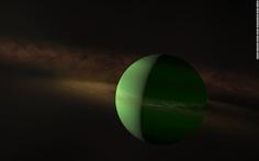 Phát hiện ngoại hành tinh gần một ngôi sao trẻ