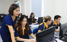 Đại học Gia Định: Nhiều học sinh chọn nhờ học phí thấp