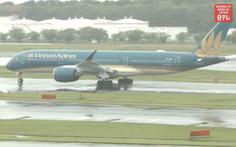 Việt - Nhật nối lại bay thương mại