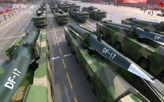 Trung Quốc cảnh báo Nhật: Tiếp nhận tên lửa Mỹ là không yên với Bắc Kinh