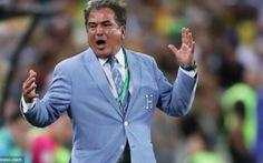 """HLV từng vào tứ kết World Cup 2014 sẽ dẫn dắt UAE """"đại chiến"""" với tuyển Việt Nam"""