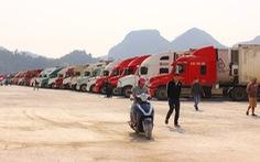 Từ 1-7, xe chở hàng của Việt Nam nhập cảnh Trung Quốc phải mua bảo hiểm