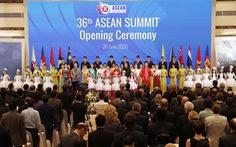 Việt Nam chủ động, trách nhiệm và dẫn dắt