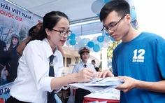 Sáng nay báo Tuổi Trẻ tư vấn tuyển sinh tại Cần Thơ, Hải Phòng: Khám phá ngành nghề, săn tìm cơ hội